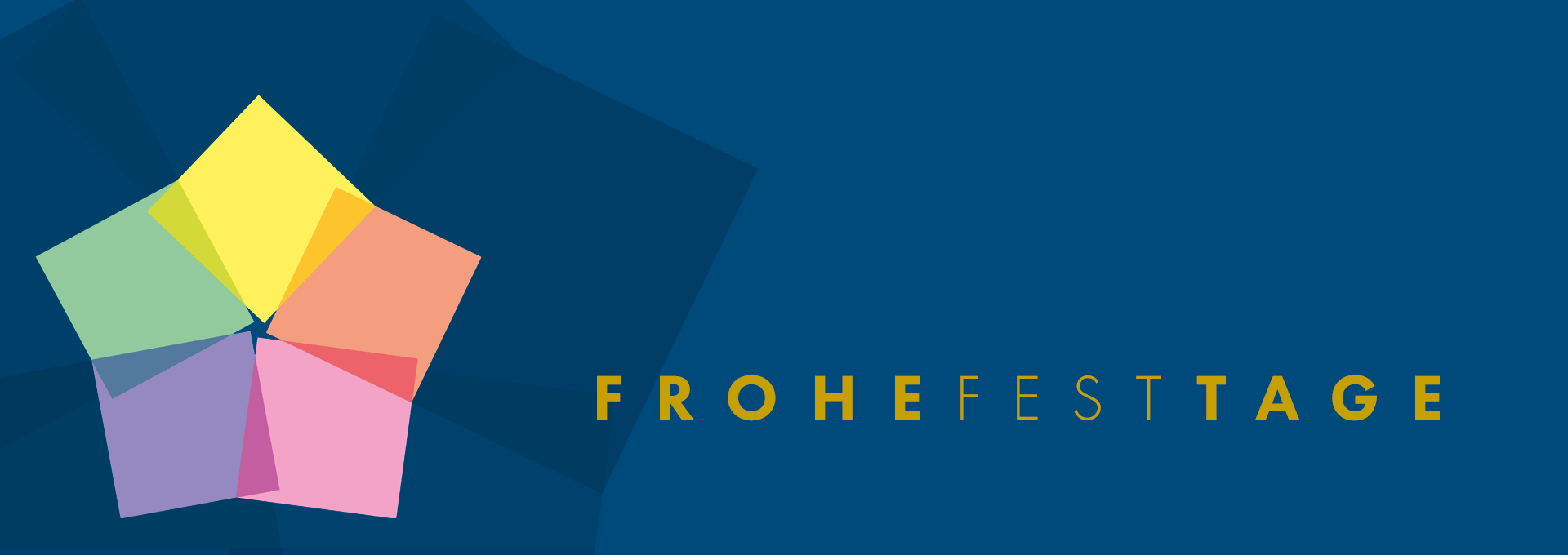 Frohe Festtage | Spielereien mit Pantone Color of the Year 2020